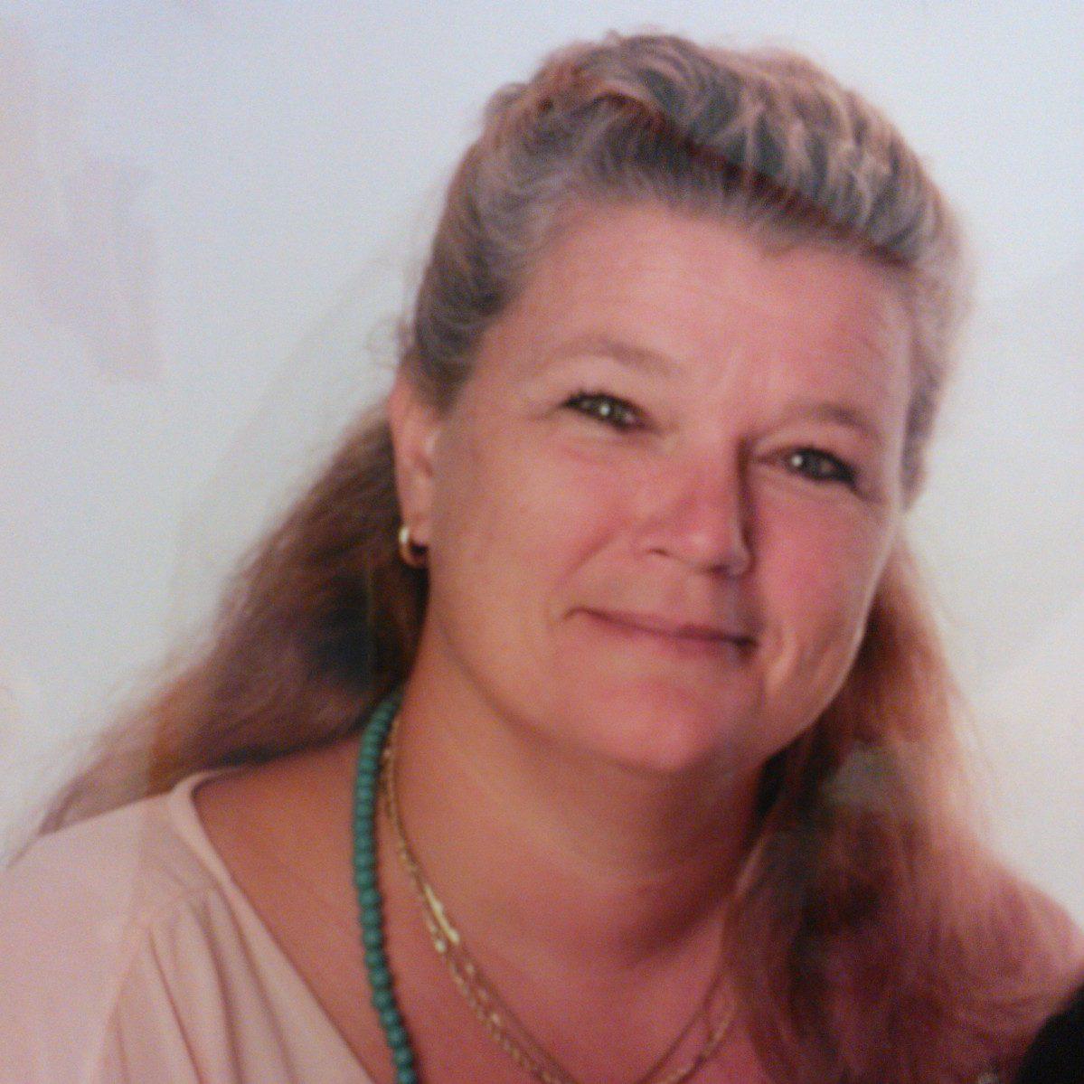 Angelique van der Vliet